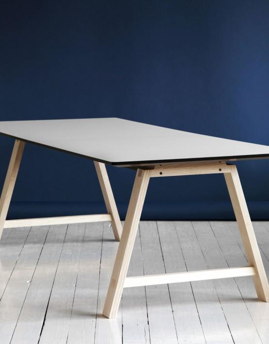 T1 Tavolo Allungabile By Andersen Furniture