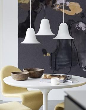 Pantop lampada a sospensione Design Verner Panton