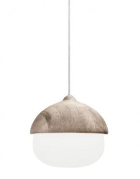 TERHO LAMP by MATER DESIGN