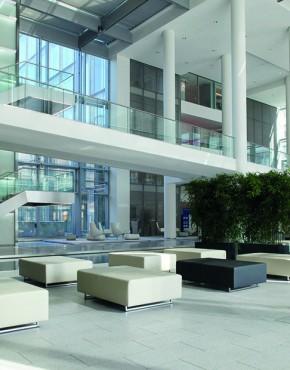 Side Confort Zeitraum - divano imbottito contract