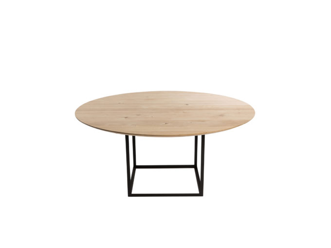 Tavolo riunioni rotondo pegaso ca tavoli riunione