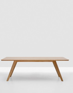 Cena - tavolo rettangolare Zeitraum