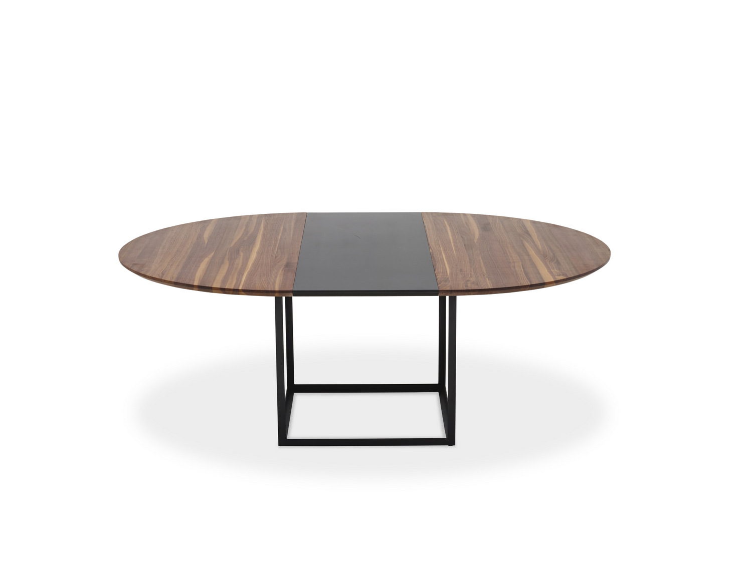 Jewel table dk3 tavolo allungabile legno for Table extensible quadrato