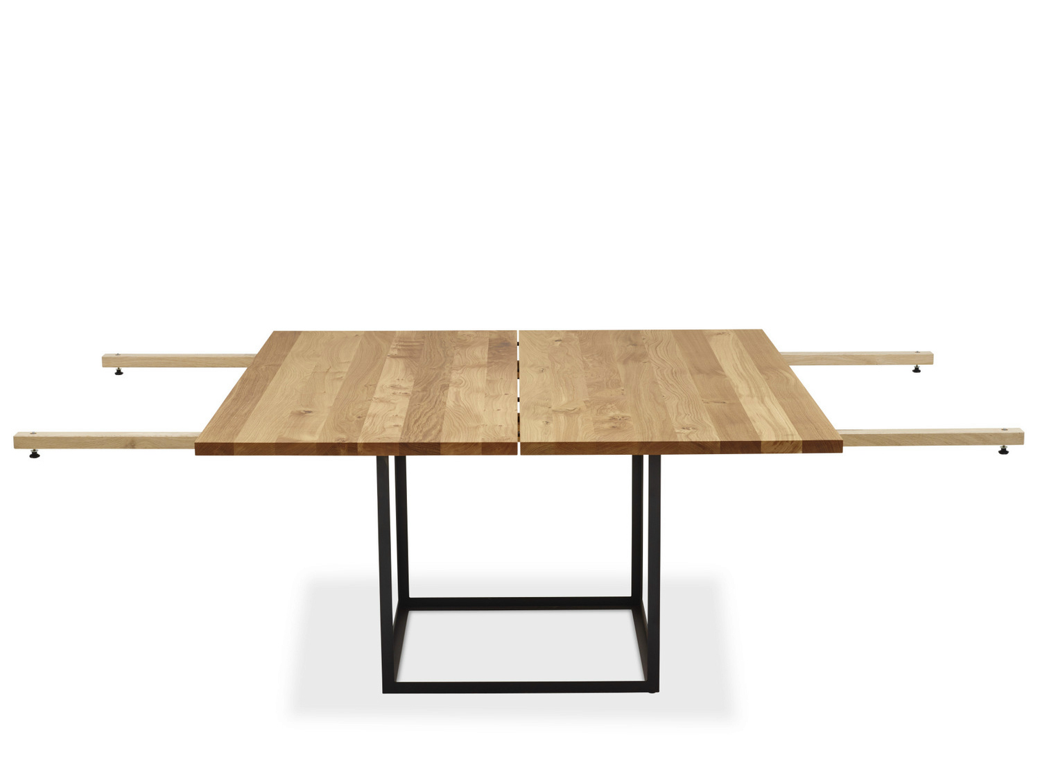 JEWEL TABLE DK3: tavolo allungabile legno