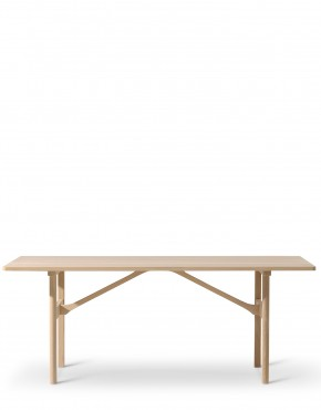 6284 table Fredericia