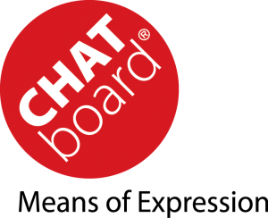 CHAT-BOARD_Red