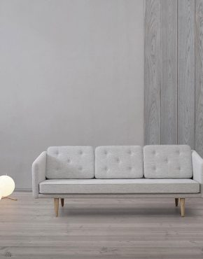No.1 sofa Frederica Furniture