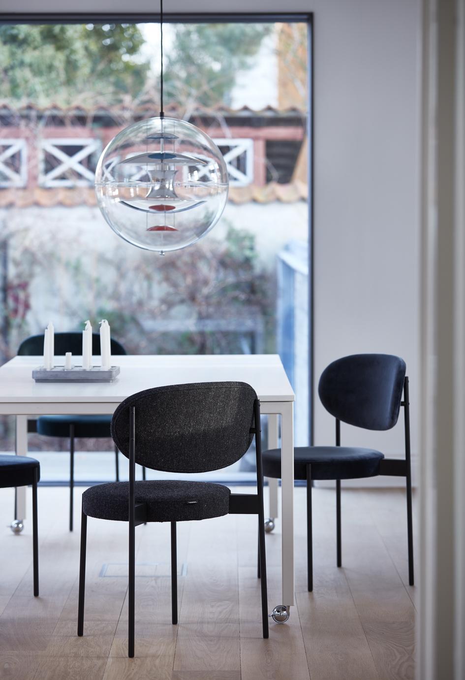 SERIES 430 by Verpan - Design Verner Panton