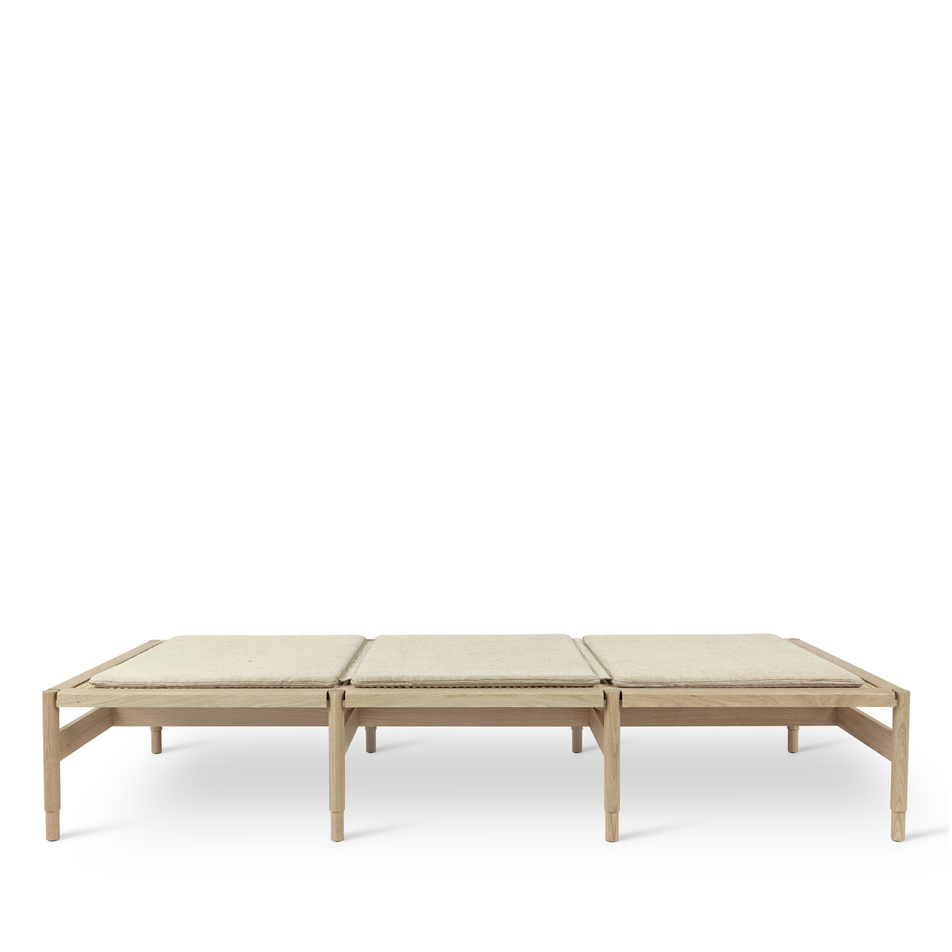 Wiston daybed by mater for Divano winston