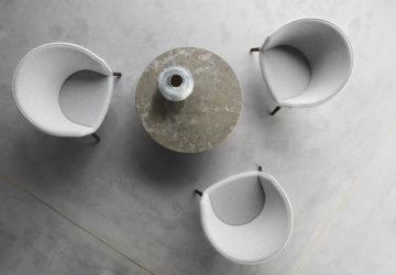 Ditzel Lounge Chair - Novità 2020 Fredericia Furniture